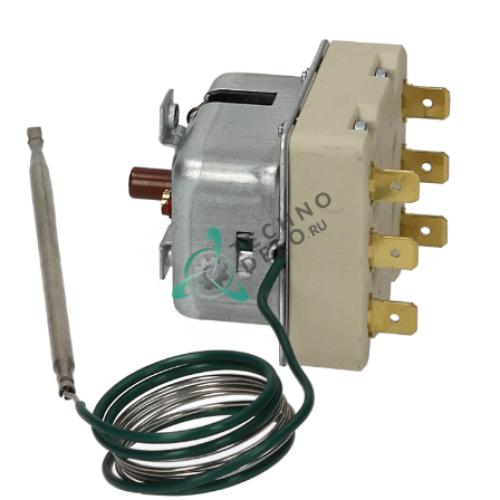 Термостат защитный EGO 55.32532.020 / температура отключения 169 °C 3 фазы